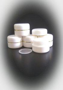 Pot Cream Kosmetik 12.5 Gram