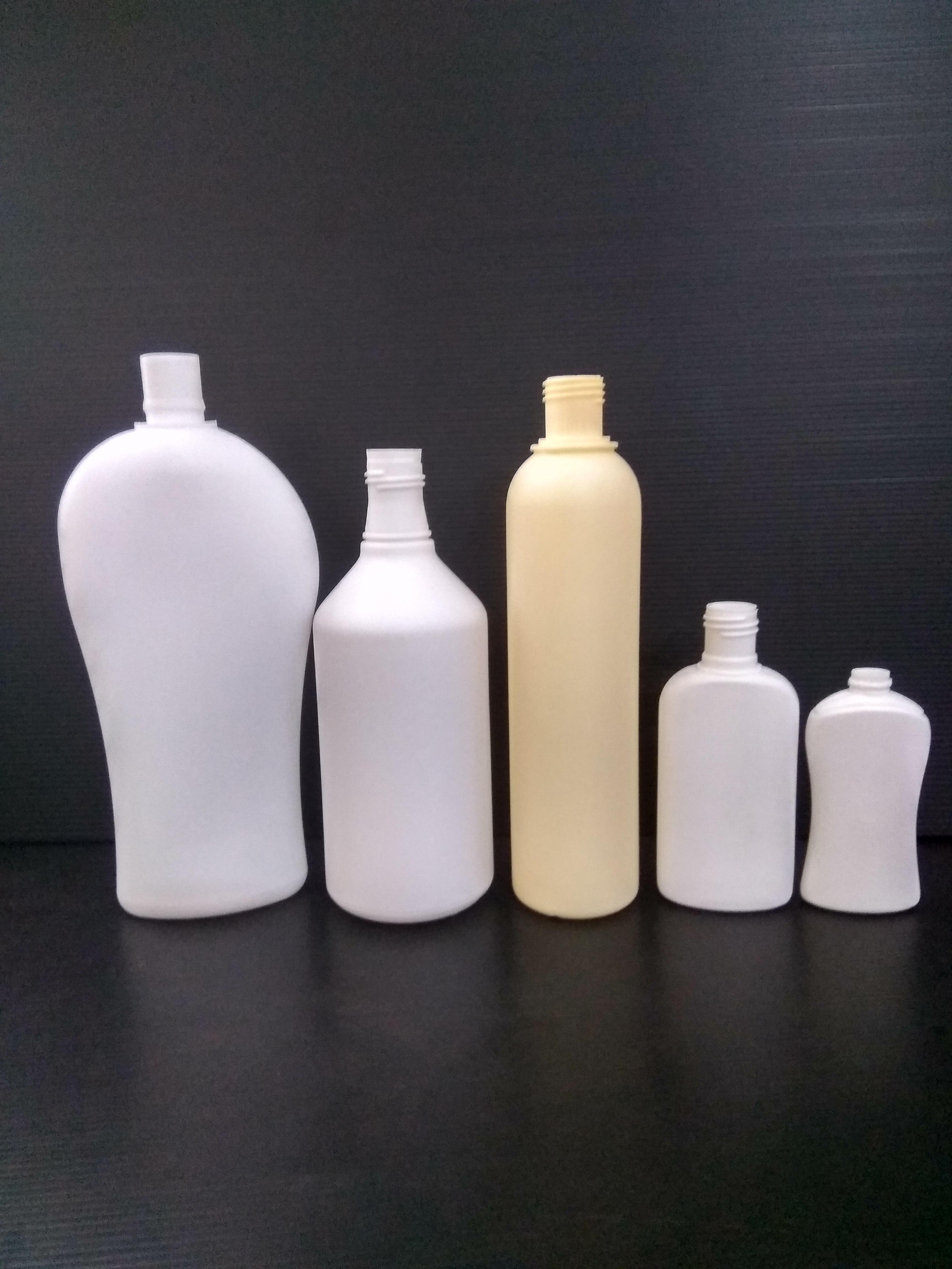 Botol Pet 250 Ml Juice Bintang Plasindo Plastik Ps