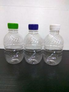 Botol Pet 250 ml | Botol juice