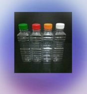 Botol minyak goreng 250 ml