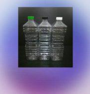 Botol minyak goreng 1 liter