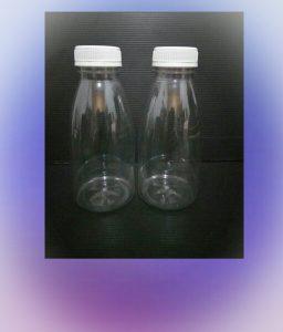 Botol juice cantik 350 ml