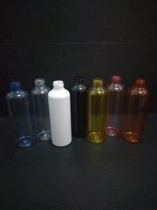 Botol pet 250 ml – br 250 ml