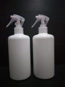 Botol Spray 500 ml putih