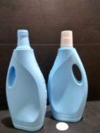 Botol softener 1 liter | botol parfum laundry