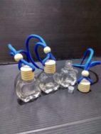 Botol parfum mobil 10 ml kaca | BOTOL PARFUM MOBIL GANTUNG