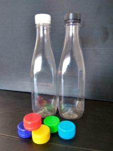 Botol tibet | botol juice 500 ml | botol minuman