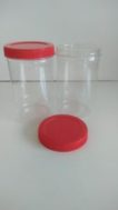 Toples jar 1000 ml