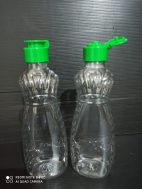 Botol sabun cuci piring tutup fliptop